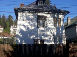 Vanzare  casa  2 camere Brasov, Predeal  - 93000 EURO
