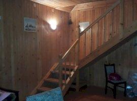 Vanzare  casa  3 camere Timis, Comeat  - 31500 EURO