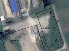 Vanzare  terenuri constructii Brasov, Feldioara  - 33600 EURO