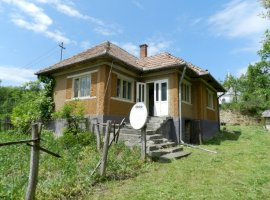 Vanzare  casa  2 camere Cluj, Dabaca  - 25000 EURO