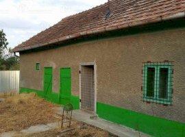 Vanzare  casa  3 camere Arad, Misca  - 15000 EURO
