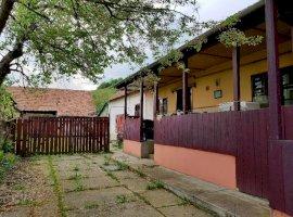Vanzare  casa  3 camere Sibiu, Mosna  - 38000 EURO