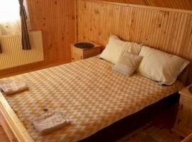 Regim hotelier  hoteluri/pensiuni Brasov, Fundatica