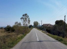 Vanzare  terenuri constructii  4400 mp Valcea, Mihaesti  - 0 EURO