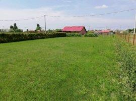 Vanzare  terenuri constructii  500 mp Arad, Dorobanti  - 0 EURO