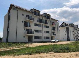 Vanzare  apartament  cu 3 camere  semidecomandat Cluj, Floresti  - 61000 EURO