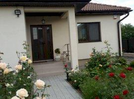Vanzare  casa  2 camere Mures, Sancraiu de Mures  - 115000 EURO