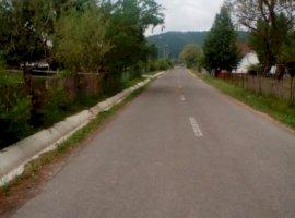 Vanzare  terenuri constructii Brasov, Vama Buzaului  - 22000 EURO