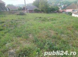 Vanzare  terenuri constructii  800 mp Cluj, Cojocna  - 13500 EURO