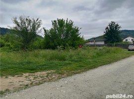 Vanzare  terenuri constructii  1000 mp Valcea, Bujoreni  - 0 EURO