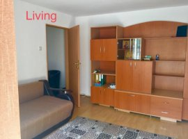 Inchiriere  apartament  cu 3 camere  decomandat Timis, Timisoara  - 400 EURO lunar