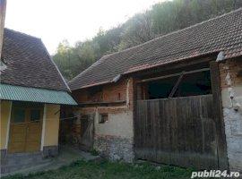 Vanzare  casa Sibiu, Talmacel  - 35000 EURO