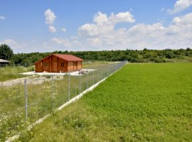 Vanzare  casa  2 camere Valcea, Mihaesti  - 43000 EURO