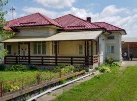 Vanzare  casa  6 camere Prahova, Maneciu-Pamanteni  - 60000 EURO