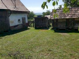 Vanzare  casa  3 camere Sibiu, Romanesti  - 21000 EURO