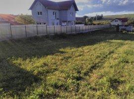 Vanzare  terenuri constructii Sibiu, Rusciori  - 0 EURO