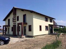 Vanzare  casa  3 camere Timis, Dumbravita  - 119000 EURO
