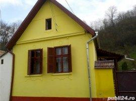Vanzare  casa  3 camere Sibiu, Nemsa  - 27900 EURO