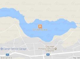 Vanzare  terenuri constructii  13.9 ha Ilfov, Gradistea  - 359934 EURO