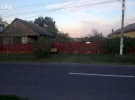 Vanzare  casa  2 camere Ilfov, Ciolpani  - 44500 EURO