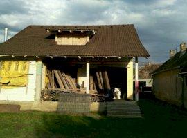 Vanzare  casa  3 camere Mures, Agristeu  - 32000 EURO