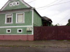 Vanzare  casa  2 camere Brasov, Rupea  - 39500 EURO