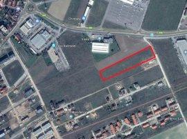 Vanzare  terenuri constructii Brasov, Ghimbav  - 650000 EURO