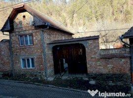 Vanzare  casa  3 camere Sibiu, Tilisca  - 35000 EURO