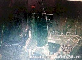 Vanzare  terenuri constructii  2000 mp Brasov, Dragus  - 8000 EURO