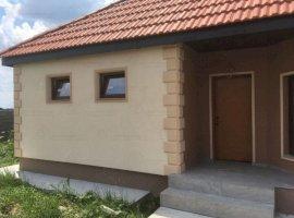 Vanzare  casa  4 camere Timis, Sag  - 80000 EURO