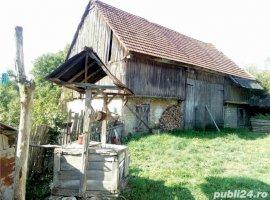 Vanzare  casa Cluj, Capusu Mare  - 15200 EURO