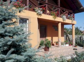 Vanzare  casa  2 camere Prahova, Colceag  - 55000 EURO