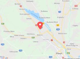 Vanzare  terenuri constructii  536 mp Arges, Bascov  - 0 EURO