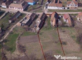 Vanzare  casa  5 camere Sibiu, Copsa Mare  - 80000 EURO