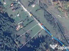 Vanzare  terenuri constructii  14 ha Arges, Satic  - 112000 EURO