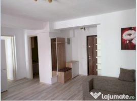 Inchiriere  apartament  cu 2 camere  semidecomandat Bucuresti, Nordului  - 800 EURO lunar