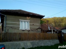 Vanzare  casa Cluj, Aghiresu  - 33000 EURO