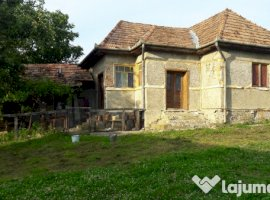 Vanzare  casa  3 camere Mures, Cerghid  - 34000 EURO