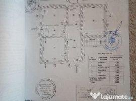 Vanzare  casa  3 camere Valcea, Baile Govora  - 85000 EURO