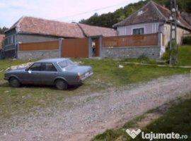 Vanzare  casa  2 camere Sibiu, Hasag  - 11000 EURO