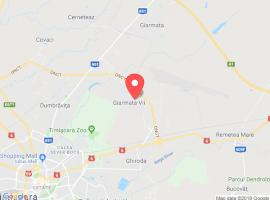 Vanzare  terenuri constructii  500 mp Timis, Giarmata-Vii  - 33000 EURO