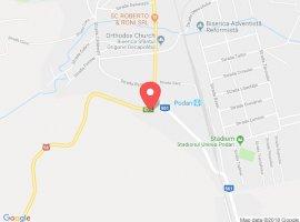 Vanzare  terenuri constructii  3680 mp Dolj, Podari  - 500000 EURO