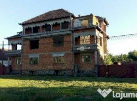 Vanzare  casa  1 camere Arad, Sagu  - 50500 EURO