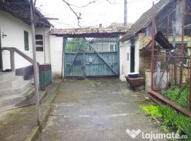 Vanzare  casa  2 camere Mures, Saschiz  - 25000 EURO