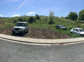 Vanzare  terenuri constructii Cluj, Suceagu  - 0 EURO