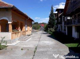 Vanzare  casa  5 camere Arges, Topoloveni  - 125000 EURO