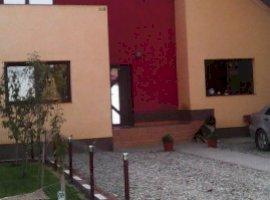 Vanzare  casa  5 camere Brasov, Berivoi  - 255000 EURO