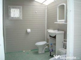 Vanzare  casa  2 camere Constanta, Capidava  - 27000 EURO