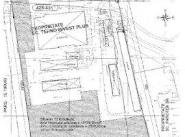 Vanzare  terenuri constructii  15 ha Bucuresti, Preciziei  - 3800000 EURO