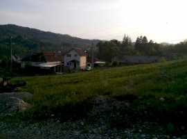 Vanzare  terenuri constructii Valcea, Pausesti-Maglasi  - 0 EURO